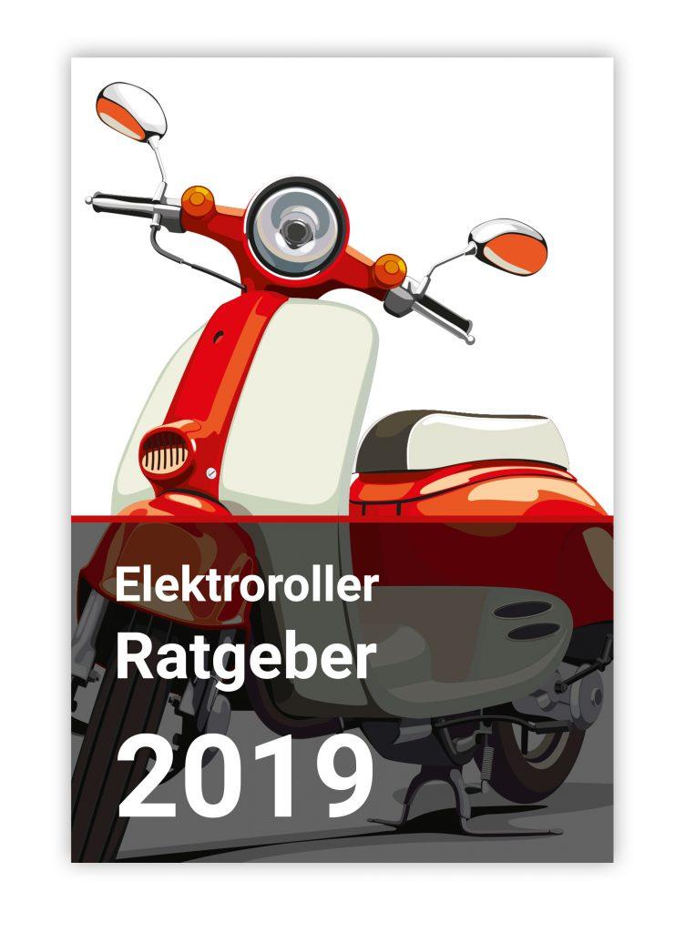 Elektroroller E-Book