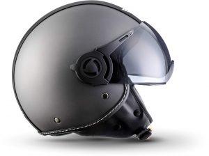 Elektroroller Helm