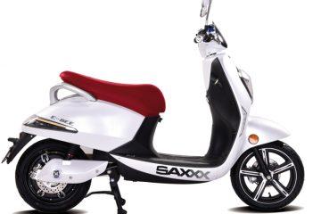 SFM Bikes Saxxx E-Bee